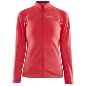 Craft Ideal Thermo Jersey Damen crush